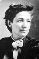 Victoria Woodhull, circa 1860